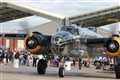 B-25 Selfridge Airshow 2009
