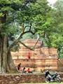 Tinggi Temple