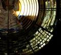 Fresnel's refractor.