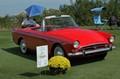 1965 Mk I Roadster.