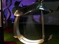 Water harp