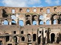 Colosseum - interior