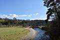 River Wharfe at Bolton Abbey