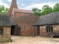 Industrial Revolution - china works and kiln, Coalport UK