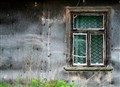 Village-style window