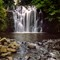 Waterfall in the Auvergne France-009