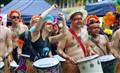 Nottinghill carnival2011