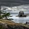 Boathouse Rockport NS
