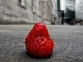 Street Strawberry