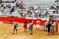 Last Goodbye at Barcelona Arena Monumental