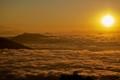 Sunrise Over the Annapurna Range