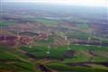 Wind Turbines field