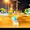 Campo Grande lights