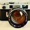 Big lens.