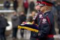 Sgt.Ryan Russel Funeral
