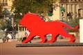 The Lion of Lyon