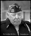 My Grandpa, My Hero