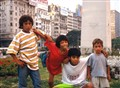 street kids buenos aries