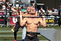 CrossFit - The Sport of Fitness