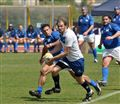 Europian Rugbi League