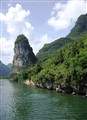 Li River in China