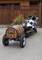 Beer Tanker