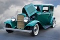 1932 Green Ford Tudor Sedan  Mar 03 2018_7571