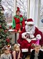 Ignoring Santa