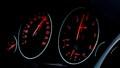 I speed at night