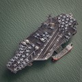 USS George H W Bush