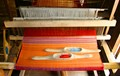 On the weaving loom