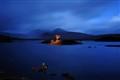 Pre-dawn, Rannoch Moor, Scotland