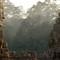 Angkor Tom the heads