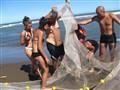 Pescando en Reta