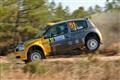 Sardinia WRC