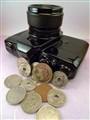 Yen & Camera Bank