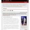 Malena Belafonte by Tony Filson of KissMyKite Fashion