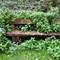 15 bench