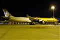 GULF AIR A340-300
