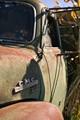 Pumkin Truck