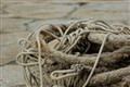 An old rope