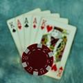 Poker token