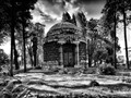 Dietl's Mausoleum
