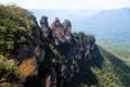 Blue mountains- Australia- Color