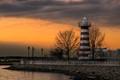 Jersey City Lighthouse