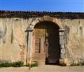 closed hacienda