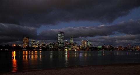 Perth by night 2012 (5)