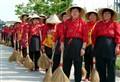 Broom Brigade