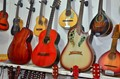 Cebu Guitars, Bandurias And Ukuleles