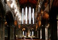 St Mungo's Cathedral, Glasgow (GB)